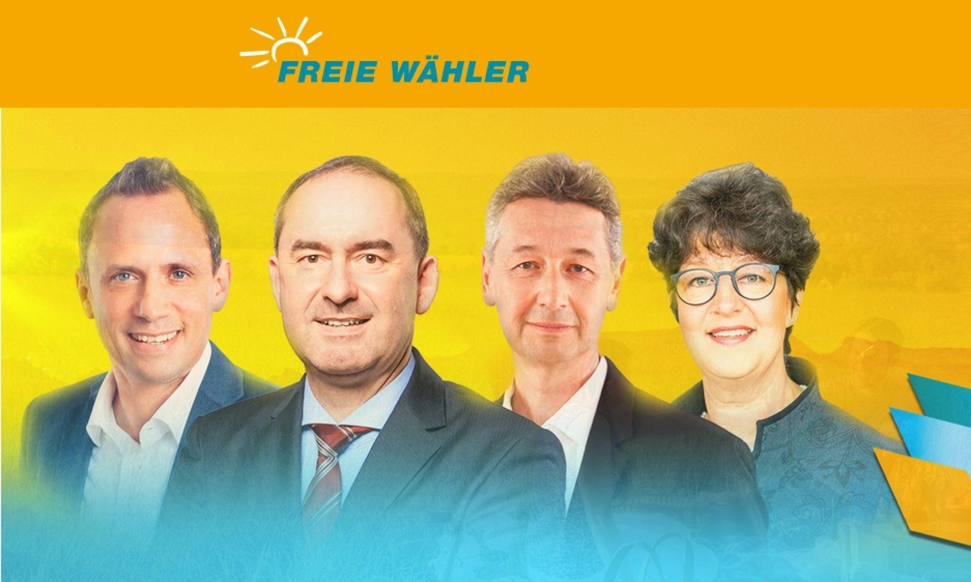 UPW-FW Freie Wähler